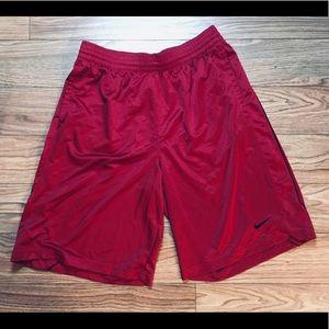 Nike basketball shorts size Extra Large Men's
